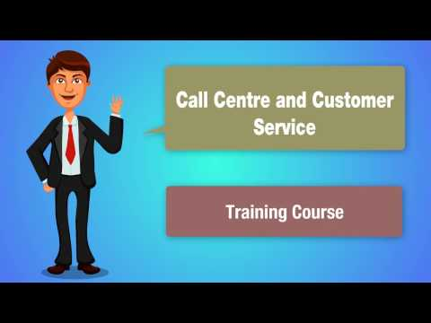 Call Centre and Customer Service Training Course - YouTube