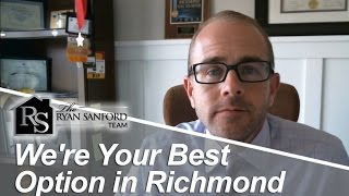 Richmond Real Estate Agent: What's the Difference Between Us and Your Average Agent?