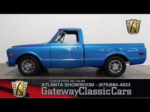 1967 Chevrolet C10 for Sale - CC-1020016