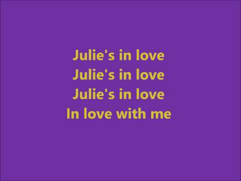 Julie's In Love