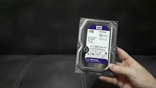 WD Purple (WD40PURZ) купить в интернет-магазине: цены на жесткий диск WD  Purple (WD40PURZ) - отзывы и обзоры, фото и характеристики. Сравнить  предложения в Украине: Киев, Харьков, Одесса, Днепр на Hotline.ua