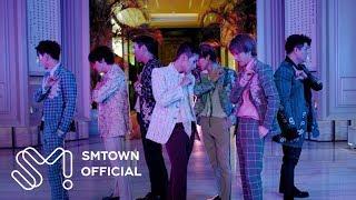 Gambar cover SUPER JUNIOR 슈퍼주니어 'One More Time (Otra Vez) (Feat. REIK)' MV Teaser #2