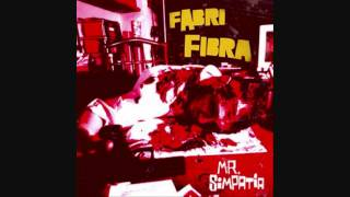 15. Fabri Fibra - Mr. Simpatia