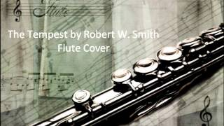 The Tempest - Flute Cover