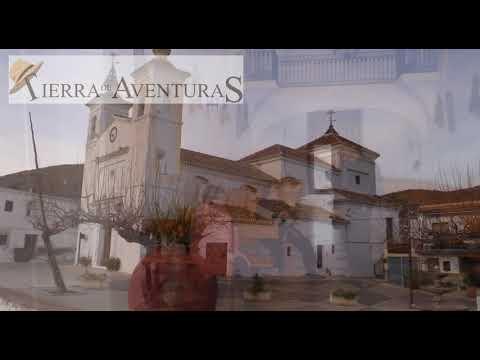 Granada tierra de aventuras: Turón