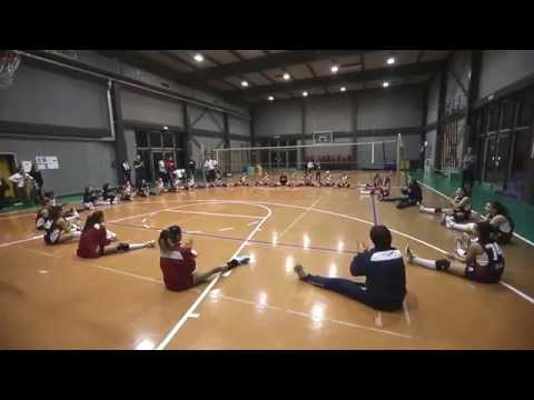 Preview video Lo spirito del Torneo di Rovereto