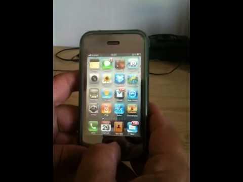איך לסגור אפליקציות באייפון 4