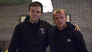 Александр Шлеменко: Побеждай и не бойся поражений!