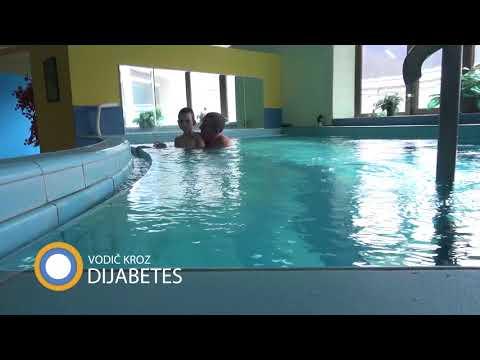 Kako napisati izvještaj na temu dijabetesa