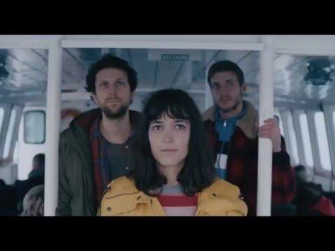 Marie et les Naufragés  UFO Distribution / Envie de Tempête Productions / Canal+ / Ciné+