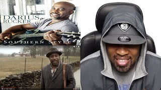 Darius Rucker - If I Told You, Wagon Wheel, & For The First Time (Lyrics) | Reaction