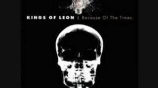 kings of leon~fans