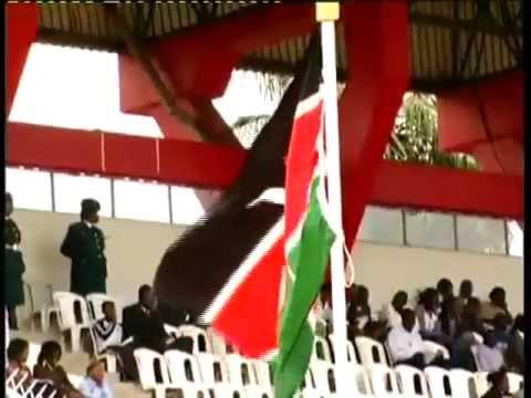 KENYA AFRICA VIDEO [Official]