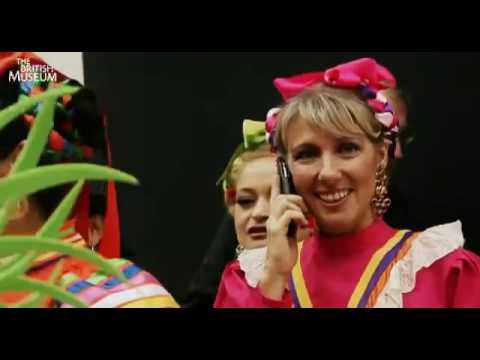 The Mariachis London UK   Day of the Dead documentary