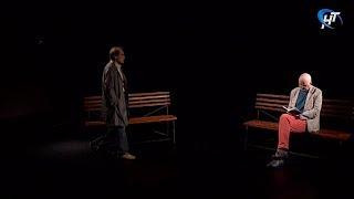 Театр «Малый» готовится к премьере психологической драмы «Что случилось в зоопарке»