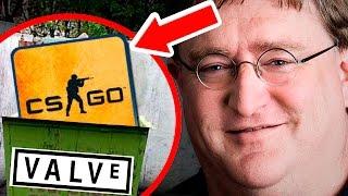 Valve cs go как зайти на idle сервера в кс го