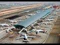 The History of Dubai International Airport.