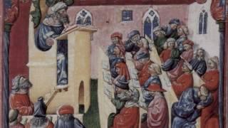 Первые университеты (рассказывает Александр Марей)
