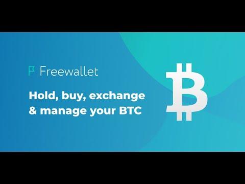 Gaukite bitcoin