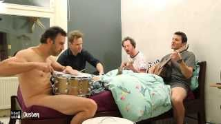 Guster - Endlessly - acoustic for In Bed with