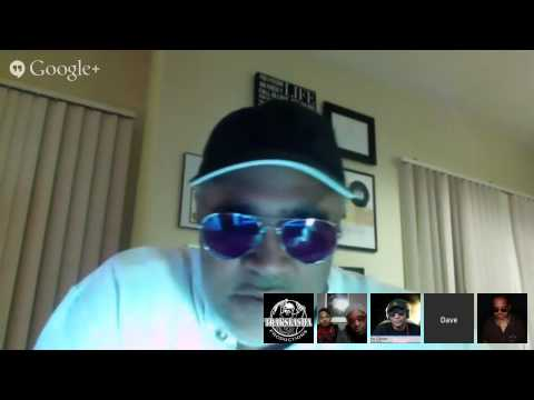 Khaliq Glover's Music Hangouts #12 w/Pensado Students