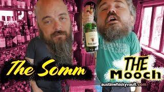 Whiskey Review: Jameson Irish Whiskey