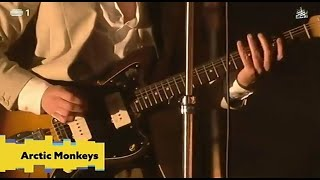 Arctic Monkeys - Teddy Picker (NOS Alive 2018)