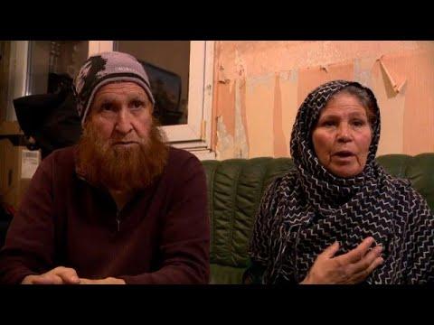 العرب اليوم - شاهد: ما قاله والدا المسلح شريف شيخات مرتكب هجوم ستراسبورغ