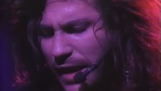Winger Headed For A Heartbreak Live in Tokyo 1991HD 60