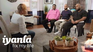 Iyanla Urges A Man Not To Dishonor His Ancestors By Selling Drugs | Iyanla: Fix My Life | OWN