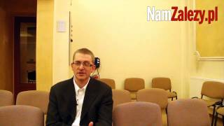 NamZależy Wywiady #42 - Grzegorz Braun