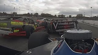 SID'S VIEW (2014) – Sunoco Mod Highlights 10-19-14 TSMP