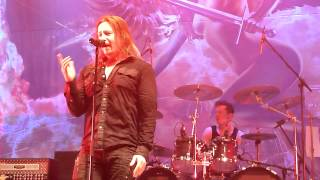 Stratovarius - Coming Home (A2, Moscow, Russia, 16.03.2013)