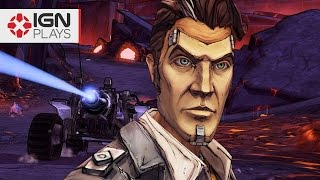 Handsome Jack Answers Your Questions... Handsomely - IGN Plays