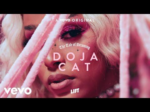 Doja Cat - The Tale of Becoming Doja Cat | Vevo LIFT