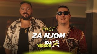 THCF   ZA NJOM (OFFICIAL VIDEO)