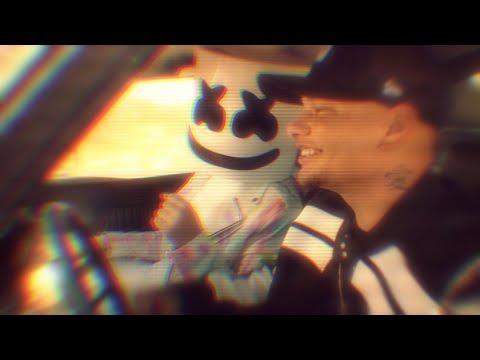 Marshmello x Kane Brown - One Thing Right (Duke & Jones Remix Video)