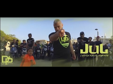 Download JUL - C'EST LE SON DE LA GRATTE // CLIP OFFICIEL  // 2016 HD Mp4 3GP Video and MP3
