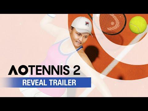 AO: Tennis 2