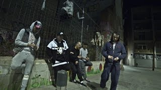 Fukk At Me Now - Los Santos - PXXR GVNG (Video)