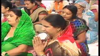 Shreemad Bhagwat Katha - Pundrik Goswami ji Maharraj kali mandir (Chandigarh)-Day 6