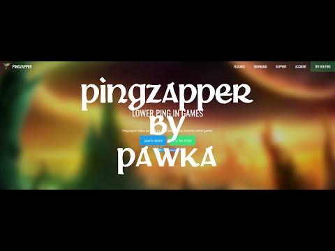 Pingzapper Crack