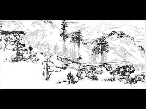 Canvas Rider Video 2