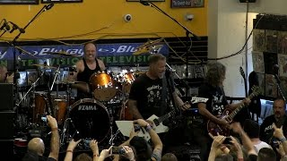 Metallica: Fade to Black (Live on Record Store Day 2016)