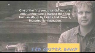 Leo Coster Band - Highway in the Wind (Arlo Guthrie)
