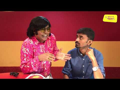 #Vagabong Episode 24 feat. Mir Afsar Ali & Mirchi Sayak
