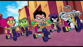 Teen Titans Go! To the Movies (2018) Video