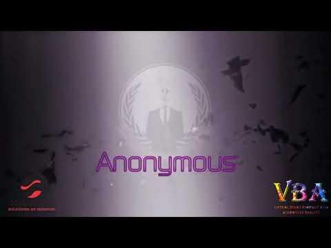 ANTI-SEC ANONYMOUS ~ ANONYMOUS ~ SOLUSYSTEM