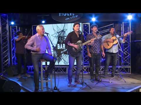 Los Carabajal video Entrevista + Canciones - CM Folklore 2017