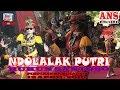 NDOLALAK PUTRI - BOSO MOTO - ANS RECORD & ATTA movie LIVE PURWOREJO